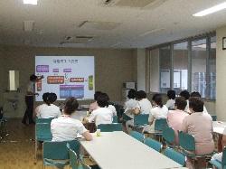 2014.7.23勉強会ニュートリー